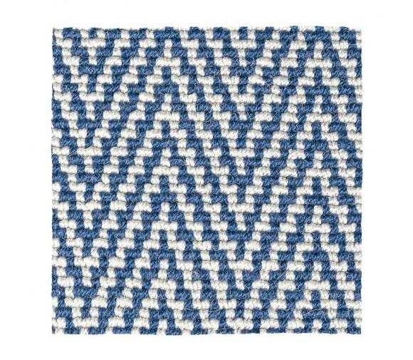 Ковровое покрытие Carla herringbone color 3