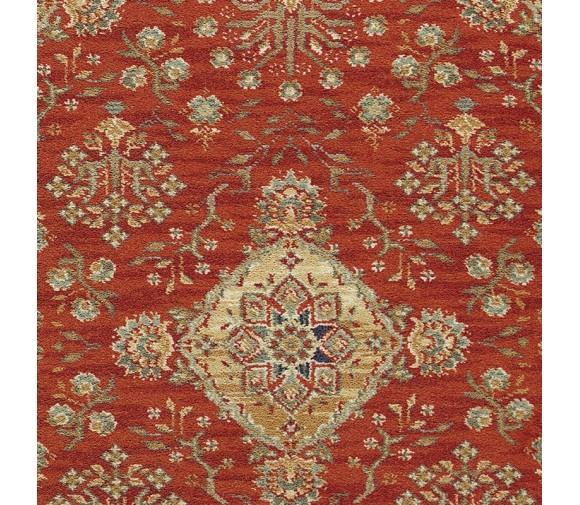 Ковровое покрытие Renaissance Amber kashan