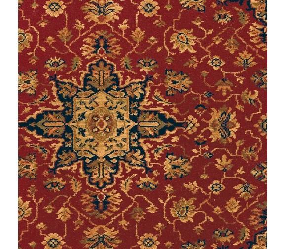 Ковровое покрытие Renaissance classics Bazaar red