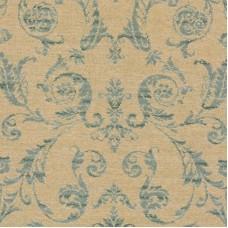 Ковровое покрытие Renaissance classics Medici blue