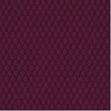 Ковровое покрытие Buttons burgund 924