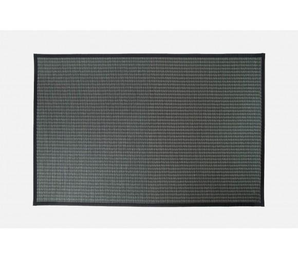 Ковролин VM  Kelo 79/17 black-dark grey
